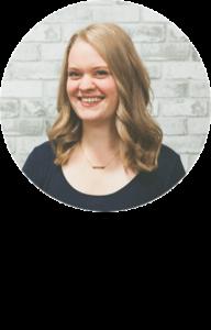 Sarah Marketing Coordinator Country Chic Paint